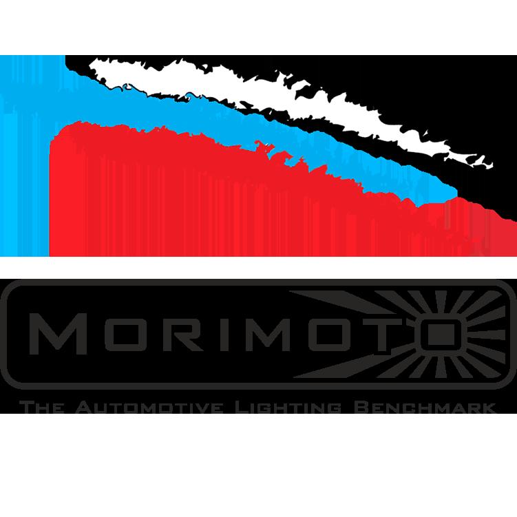 Morimoto_Russia Логотип